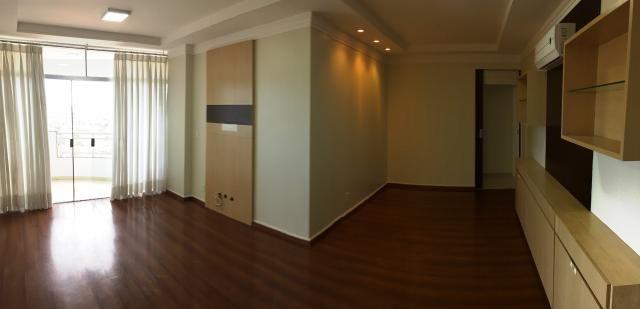 Apartamento para alugar com 4 dormitórios em Setor nova suiça, Goiânia cod:APA298 - Foto 4