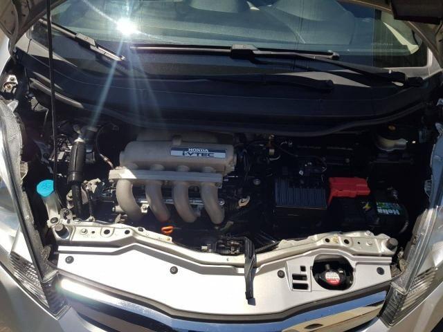 HONDA FIT 2012/2013 1.5 EX 16V FLEX 4P AUTOMÁTICO - Foto 15