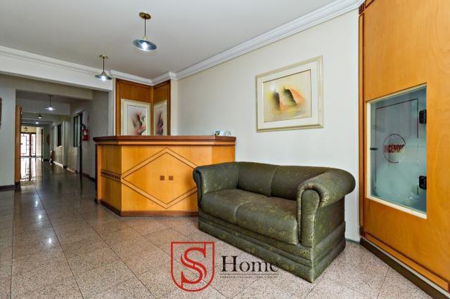 Apartamento 2 quartos 1 vaga à venda no bairro Bacacheri em Curitiba! - Foto 16