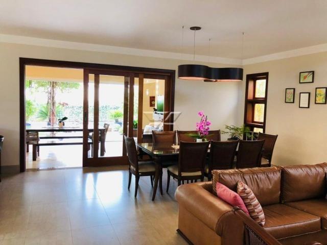Casa de condomínio à venda com 3 dormitórios em Jardim do horto, Rio claro cod:9551 - Foto 14