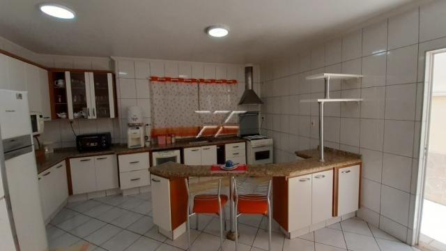Casa à venda com 3 dormitórios em Consolação, Rio claro cod:9565 - Foto 9