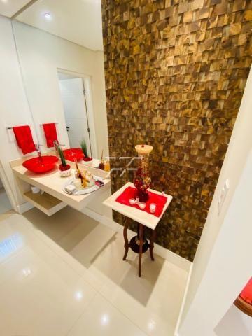 Casa de condomínio à venda com 4 dormitórios em Residencial florenca, Rio claro cod:9559 - Foto 10