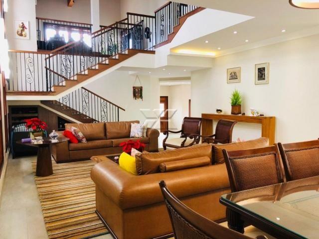 Casa de condomínio à venda com 3 dormitórios em Jardim do horto, Rio claro cod:9551