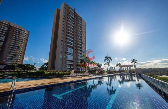 Apartamento com 2 dormitórios à venda, 63 m² por R$ 310.000,00 - Glória - Macaé/RJ - Foto 17