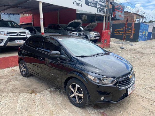 Onix ltz 2019 completao carro extra  - Foto 3