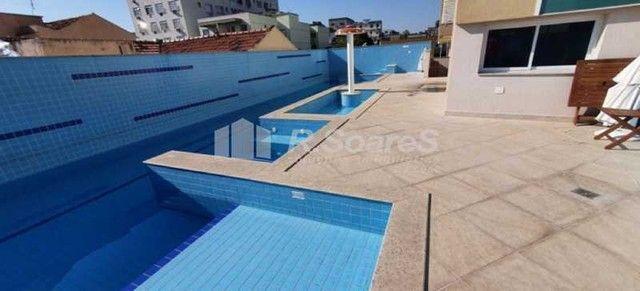 Apartamento à venda com 2 dormitórios em Cachambi, Rio de janeiro cod:GPAP20052 - Foto 11