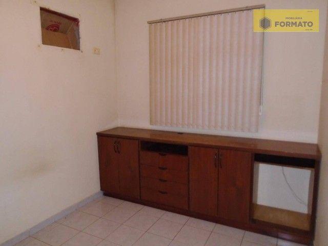 Apartamento com 2 dormitórios para alugar, 75 m² por R$ 700,00/mês - Jardim São Lourenço - - Foto 6