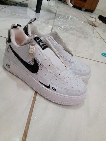 Tênis Nike Air force tamanho 35
