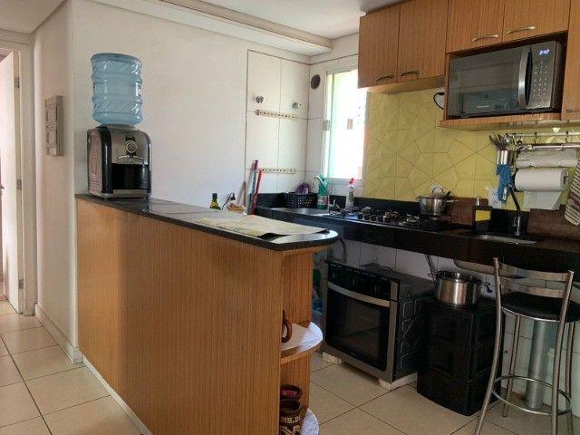 Apartamento a Venda no Meireles com 2 Suítes 2 Vagas! 300mts da Praia! - Foto 5