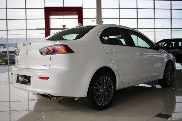 Lancer HL-T 2.0   2018, gasolina, automático - Foto 2