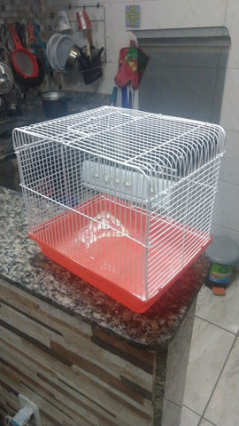 Vendo gaiola - Foto 2