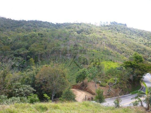 Terreno / Área - Monteiro Lobato - 170.000m² - Aceita permuta.