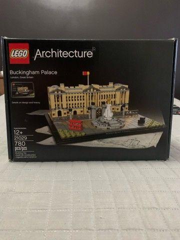 Lego Architecture 21029 - Buckingham Palace