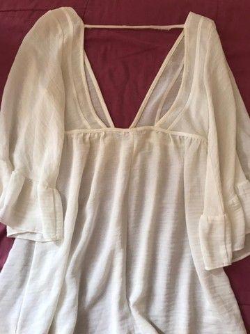 Batinha dress to  - Foto 3