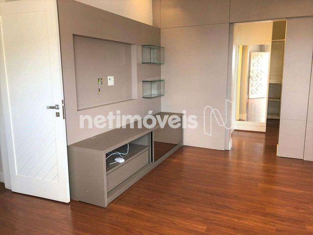 Casa à venda com 5 dormitórios em Dona clara, Belo horizonte cod:814018 - Foto 10