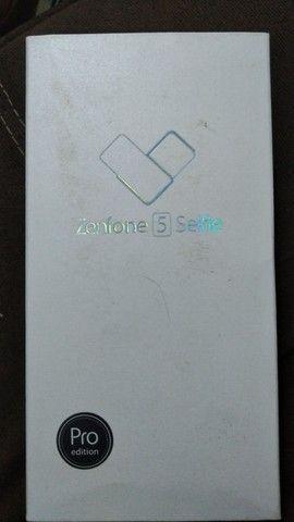 Zenfone Asus 5 Selfie Pro. 128gb Usado - Foto 3