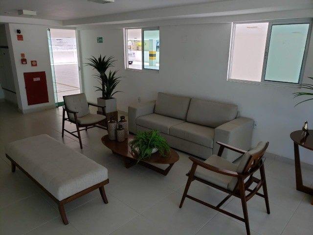 COD 1-85 Apartamento no Aeroclube 102m2 com 3 quartos - Foto 6
