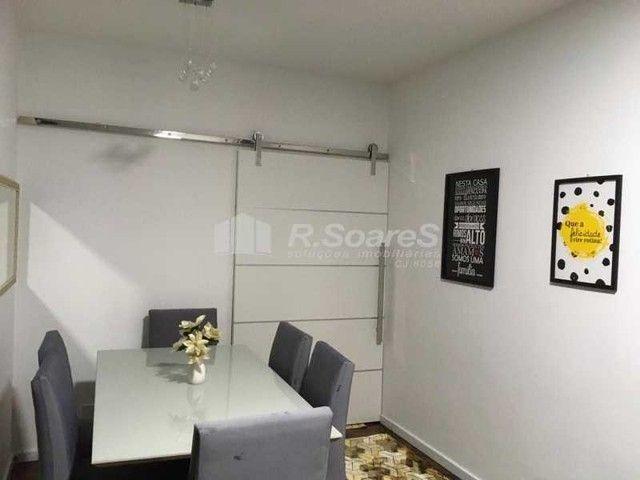 Apartamento à venda com 2 dormitórios em Tijuca, Rio de janeiro cod:GPAP20053 - Foto 5
