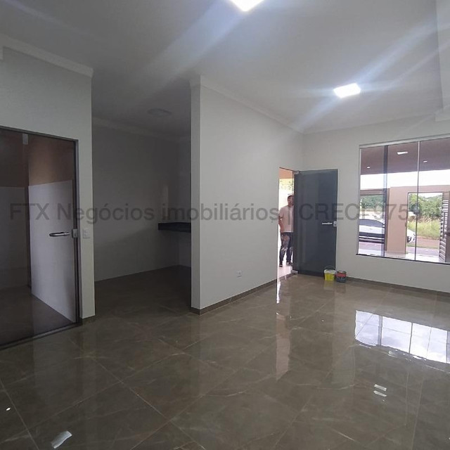Casa à venda, 2 quartos, 1 suíte, 2 vagas, Bairro Seminário - Campo Grande/MS - Foto 8