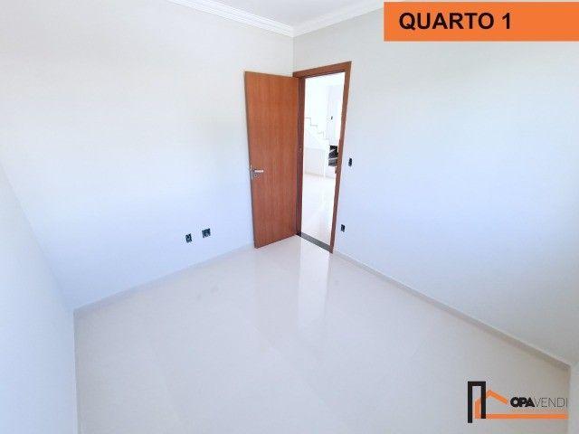 Cobertura Nova - BH - B. Planalto - 2 qts - 1 Vaga - Foto 9