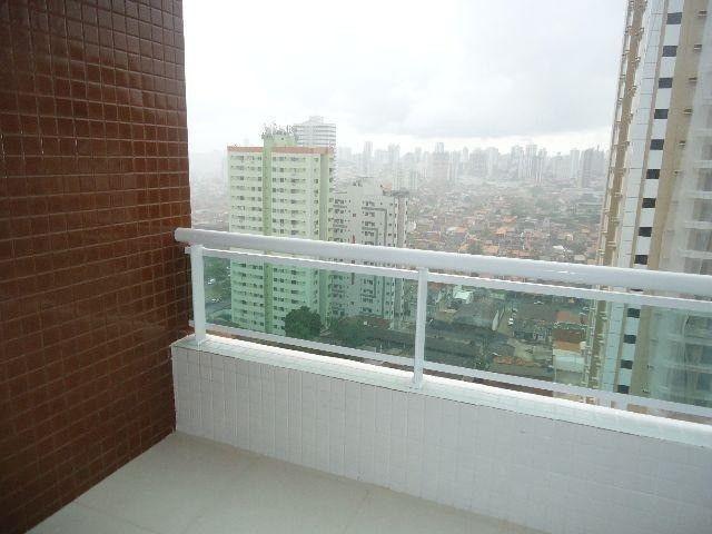 Apartamento de 3 quartos sendo 1 suítes com 2 vagas de garagens soltas - Foto 12