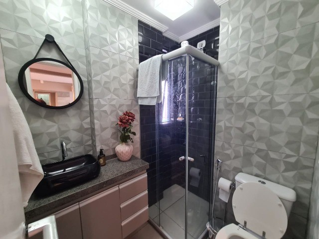 Apartamento na Jatiúca, 84m². 3/4 - 1 suíte, nascente - Foto 9