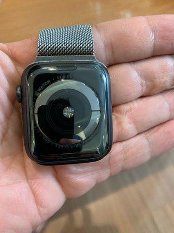 Apple Watch série 5 (celular) - Foto 6