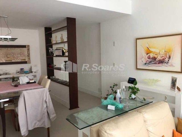 Copacabana, 3 quartos, sendo 1 suíte, 120 m², frente, Hilário de Gouveia. - Foto 3