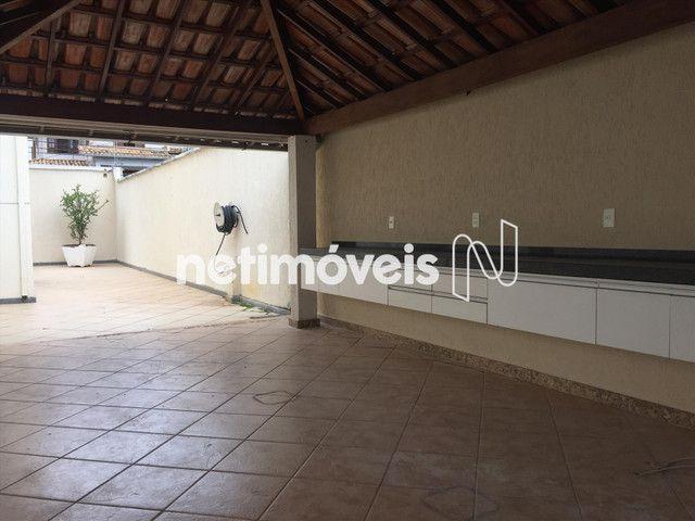 Casa à venda com 4 dormitórios em Castelo, Belo horizonte cod:741602 - Foto 5