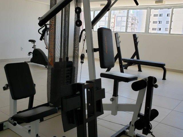 COD 1-85 Apartamento no Aeroclube 102m2 com 3 quartos - Foto 4