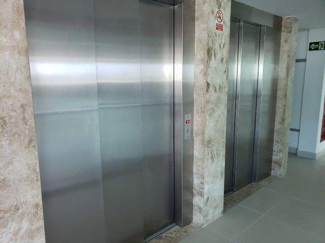 COD 1-85 Apartamento no Aeroclube 102m2 com 3 quartos - Foto 11