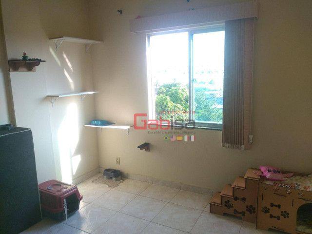 Apartamento com 2 dormitórios à venda, 64 m² por R$ 250.000 - Estação - São Pedro da Aldei - Foto 16