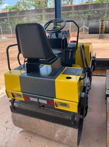 Dynapac<br>Rolo compactador<br>CC102<br> - Foto 6