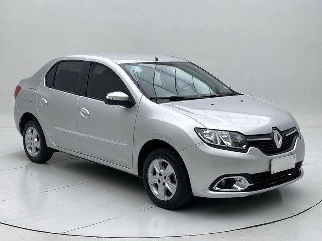 Renault LOGAN LOGAN Expression Flex 1.6 16V 4p - Foto 4