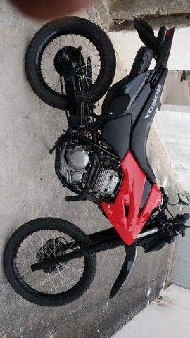 TORNADO XR 250 - Foto 4