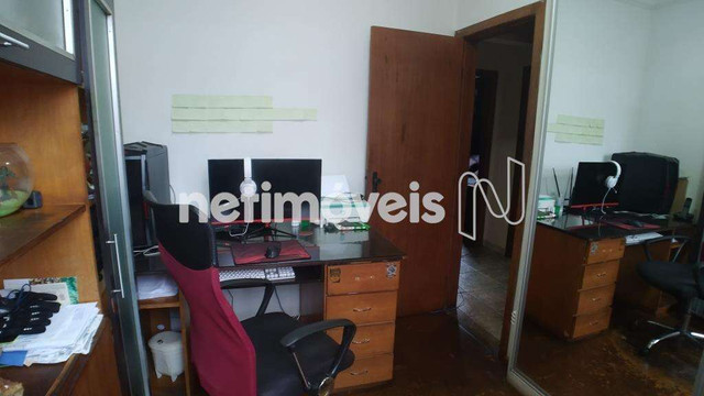 Apartamento à venda com 4 dormitórios em Jardim américa, Belo horizonte cod:548203 - Foto 5