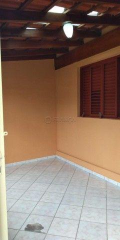 Casa à venda com 3 dormitórios em Jardim santa maria, Jacarei cod:V4393 - Foto 4