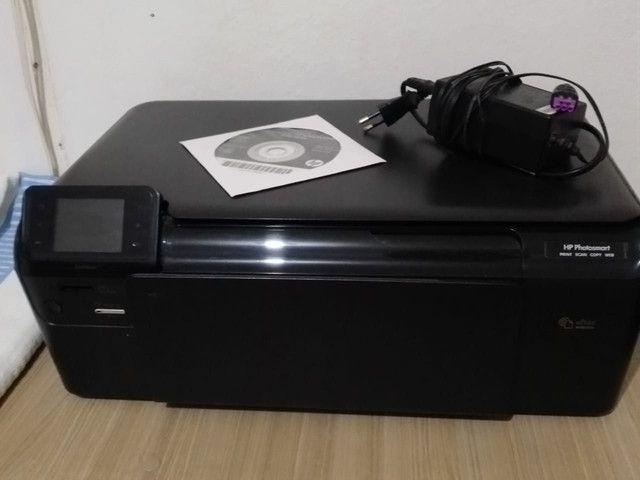 Impressora HP D110 series - Foto 2
