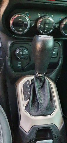 Renegade Longitude Diesel 2017 - Foto 9