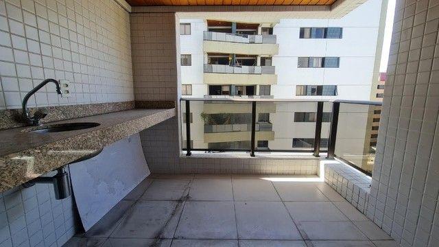 Apartamento com 3 dormitórios à venda, 111 m² por R$ 930.000,00 - Ponta Verde - Maceió/AL - Foto 8