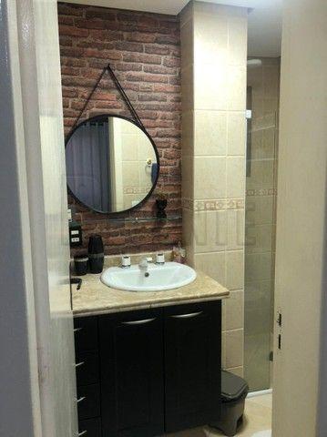 Apartamento à venda com 2 dormitórios em Capoeiras, Florianópolis cod:82391 - Foto 19