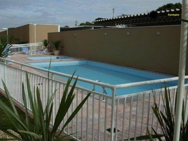 Apartamento com 2 dormitórios para alugar, 66 m² por R$ 1.150,00/mês - Vila Albuquerque -  - Foto 13