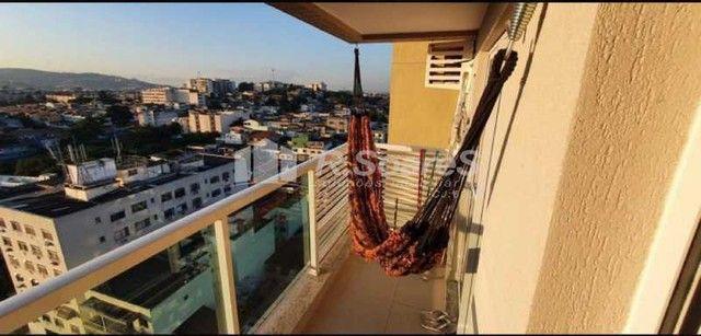 Apartamento à venda com 2 dormitórios em Cachambi, Rio de janeiro cod:GPAP20052 - Foto 3