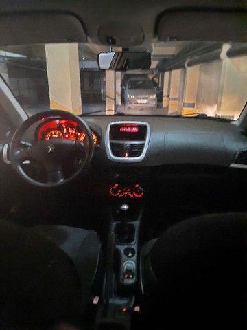 Vendo Peugeot 207 1.4 2010  - Foto 3