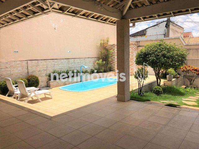 Casa à venda com 4 dormitórios em Jardim atlântico, Belo horizonte cod:832227 - Foto 2