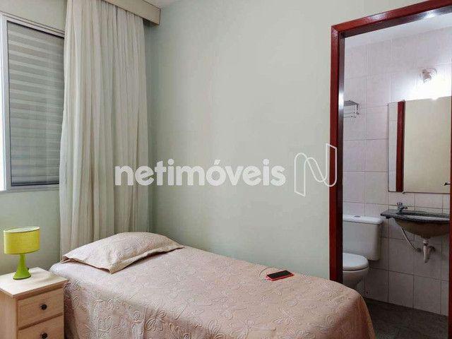 Apartamento à venda com 4 dormitórios em Santa efigênia, Belo horizonte cod:710843 - Foto 13