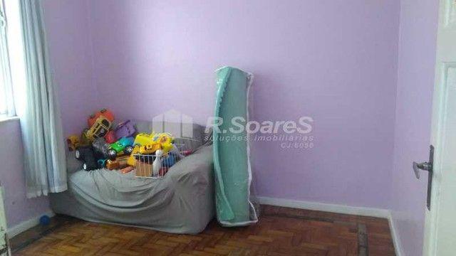 Apartamento à venda com 3 dormitórios em Tijuca, Rio de janeiro cod:CPAP30499 - Foto 13