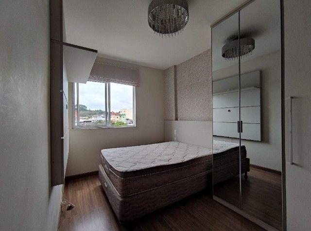 Ap1750 - Apartamento 2 quartos, suíte com móveis à 400m da UFJF - Foto 14