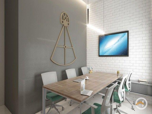 Apartamento à venda com 2 dormitórios em Setor central, Goiânia cod:5369 - Foto 8