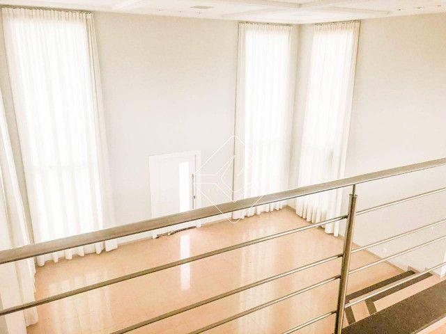 Sobrado com 4 dormitórios à venda, 650 m² por R$ 5.000.000,00 - Parque Solar do Agreste -  - Foto 12